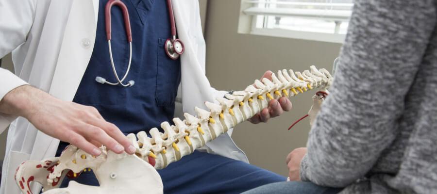 Cervical Lordosis Correction Olympic Chiropractic, West Los Angeles, CA Pic
